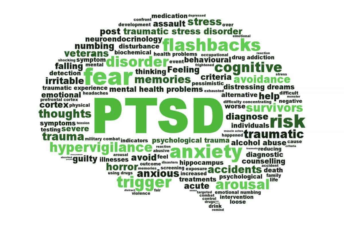 PTSD and narcissistic abuse can go hand-in-hand and lead to an unpredictable life even after the relationship is over. Here's what that can look like.
