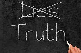 It can make us crazy trying to know how to tell when narcissists are lying and when they are telling the truth. Here are eight ways to know the difference.