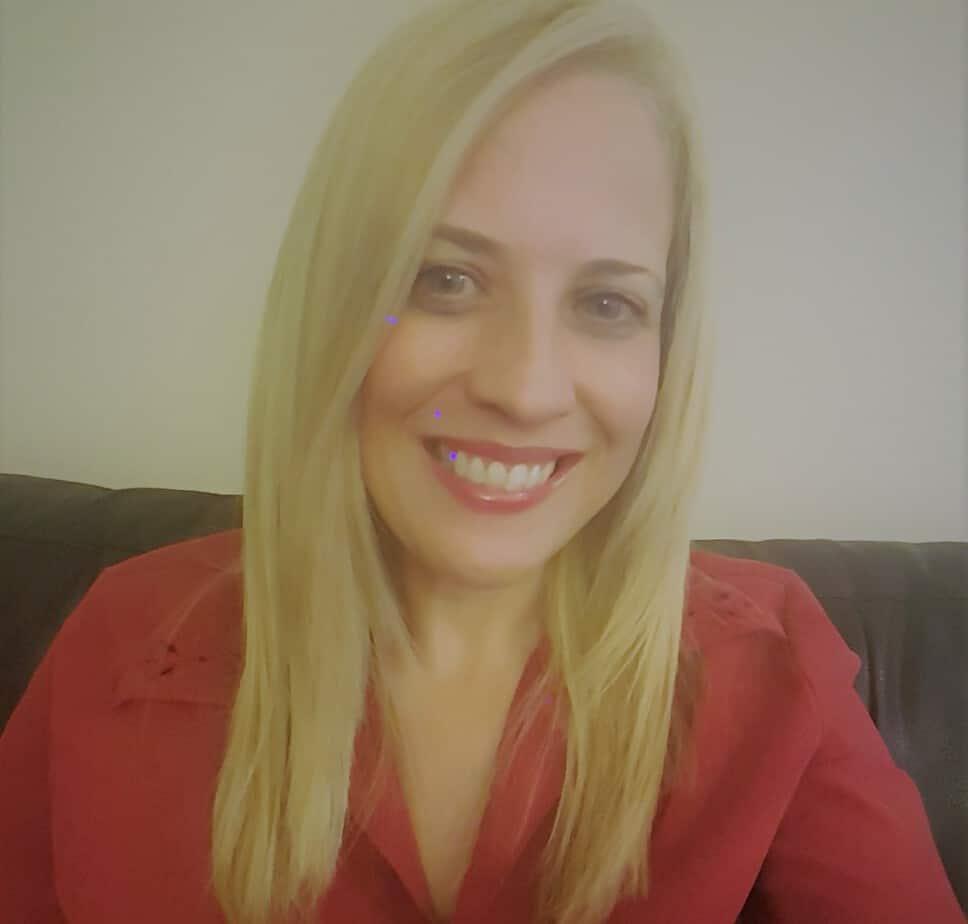Photo of Kristen Milstead