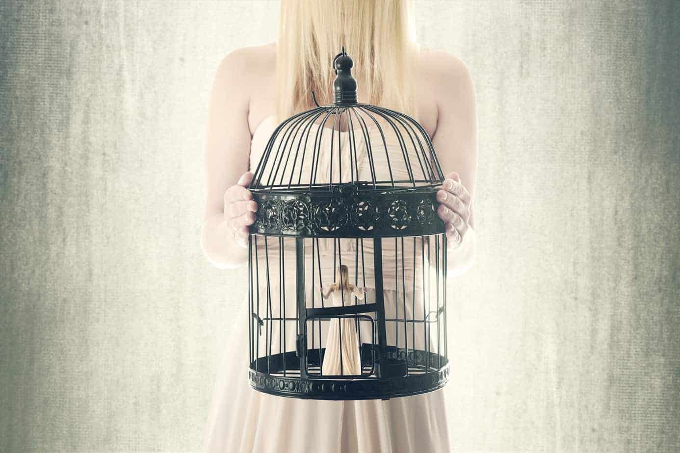 Why You Keep Getting into a Narcissistic Relationship | Fairy Tale