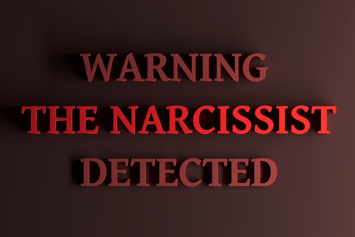 """If you were raised in a narcissistic household, it's natural for you to ask yourself, """"Am I a narcissistic parent?"""" Here are four things to consider."""